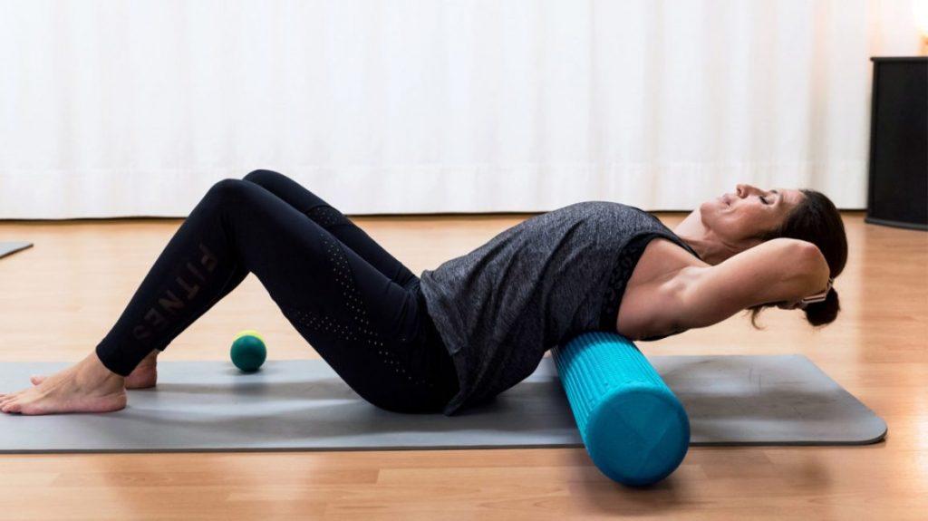 Massage Roller Set